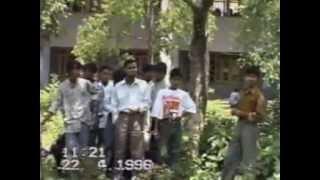 Chittagong University, Bangladesh Islami Chhattra Shibir 22-04-1996