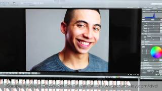 Peter Hurley The Art Behind The Headshot Tutorial Free Download.mp4