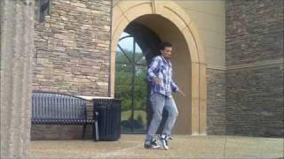 shuffle - hiphop - body popping best dance ever