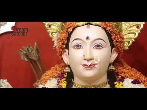 Navratri utsav 2016 , GSB Sabha Dahisar Borivali
