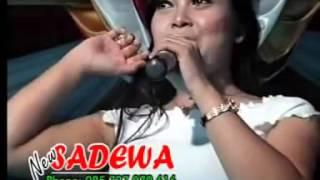Dangdut Koplo New Sadewa Sayidan Hot rok mini  cd NYA KOK NONGOL