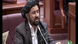 برخی از اعضای مجلس نماینده گان میگویند:حکومت افغانستان و آمریکا در بستن پییمان امینیتی کوتاه آمده...