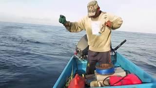 Tuna Fisherman (Handline)