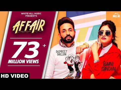 Xxx Mp4 Affair Full Video Baani Sandhu Ft Dilpreet Dhillon Jassi Lokha Latest Punjabi Song 2019 3gp Sex
