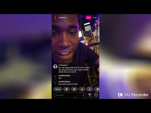 Xxx Mp4 King Lo Outside Waiting On Lody Lucci Lody Lucci Has Police Called 3gp Sex