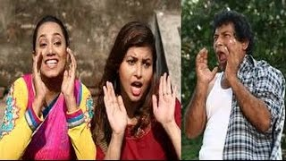 Funny Scene Mosharraf Karim Bangla Natok  - AVERAGE  A SLAM।FUN CLUB VIDEO 3