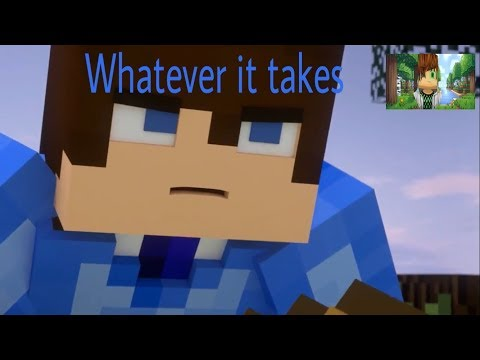 Whatever it Takes CoverMinecraft Parody