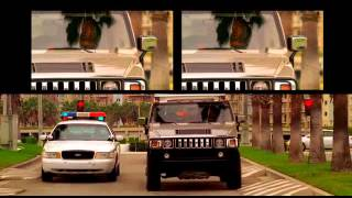 "CSI: Miami"" S5,E12 Internal Affairs - opening scene"