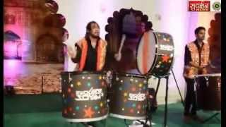GARBA 2015   DRUMMER'S CRAZY PERFORMANCE WITH DANCE