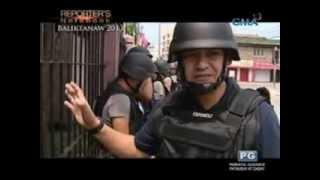 Reporter's Notebook: Baliktanaw 2013, SEGURIDAD: Zamboanga Siege, Set. 9-28, 2013