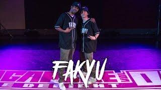 Fakyu | Singapore Dance Delight Vol. 7 Prelims 2017