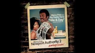 """Marco Polo ft. Big Daddy Kane - """"Nite & Day"""" (scratches by Shylow)"""