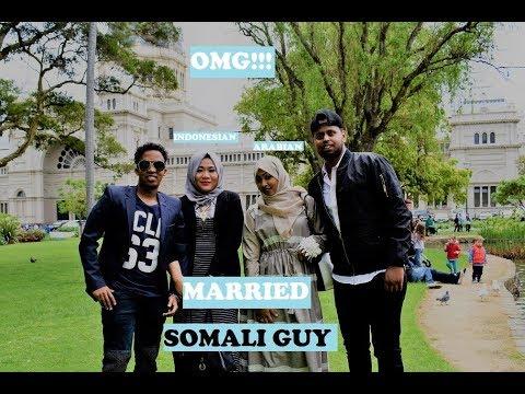 Xxx Mp4 OMG Indonesian Arabian Girl Married SOMALI GUYS 3gp Sex