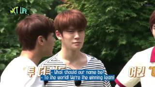 NCT LIFE in Paju EP 2 (eng sub)