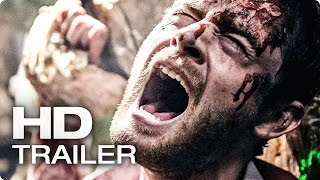 STUNG Trailer German Deutsch (2015)