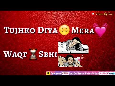 Xxx Mp4 HDvd9 Co Tum Hi Ho 30 Second Sad Love WhatsApp Status Video Aashiqui 2 3gp Sex