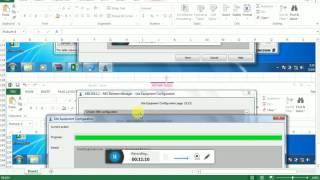 Tutorial 3g script Ericsson Robi