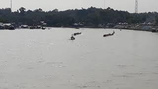 Panah Ombak SM vs Batu Keramat Tuah Negri (19/4/2018)