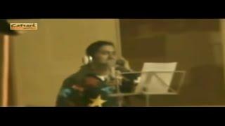 YO YO HONEY SINGH AT RECORDING | Chup Karke - Song  'PANJABAN | Popular Punjabi Movie
