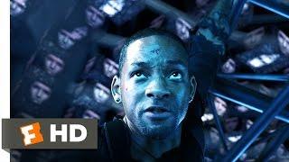 I, Robot (5/5) Movie CLIP - Spooner Destroys V.I.K.I. (2004) HD