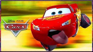 Cars 2 - Disney - Pixar - Lightning McQueen - Hook - Mater - the cars part 2 (Videogame - Gameplay)