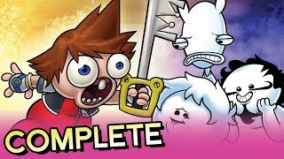 Oney Plays Kingdom Hearts (Complete Series)