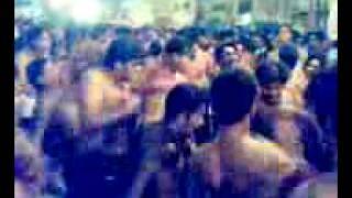 Laj Pal Ya Hussain (a,s)-27th Muhrram-Lahore