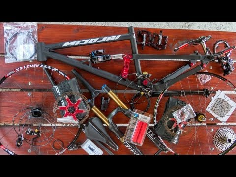 Xxx Mp4 Nicolai ION 16 Bike Assembly 3gp Sex