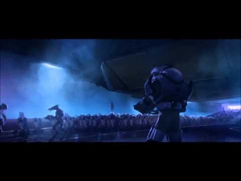 Halo 2 Anniversary - Covenant Record: Unggoy Rebellion - Terminal 10 - [German/Deutsch]