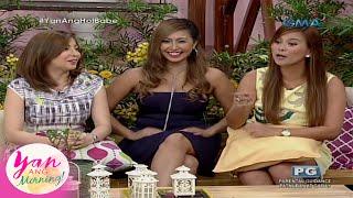 Yan Ang Morning!: Hot updates from Viva Hot Babes!