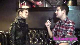 Jeremstar et Lorie: interview inédite