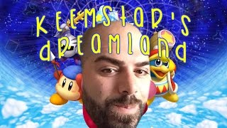 Keemstar's Dream Land Theme Song Remix (Kirby's Dream Land) - TwinkieMan Competition!