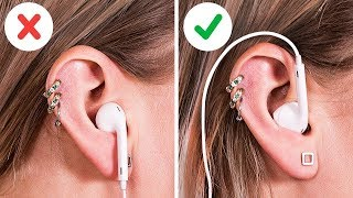 15 Everyday Things You Are Doing Wrong!