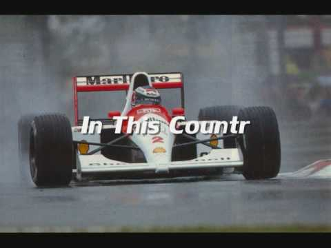 In This Country F1 エンディングテーマ