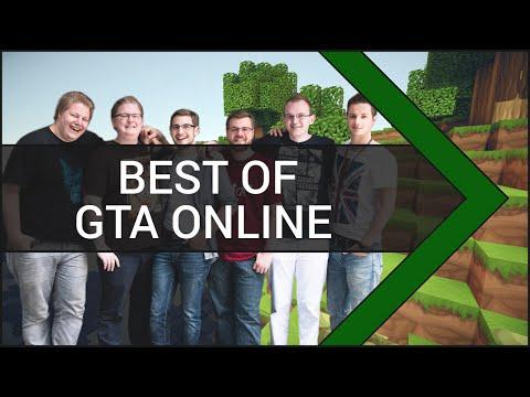 Best of GTA Online Pietsmiet Pietsmittie Tribute
