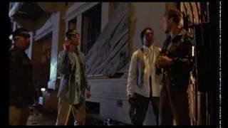 Jean-Claude Van Damme - Death Warrant Trailer [1990]