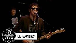 Los Rancheros (En vivo) - Show Completo - CM Vivo 2010
