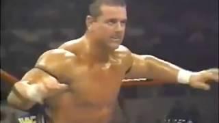 British Bulldog vs Undertaker   |   Raw   04/28/97
