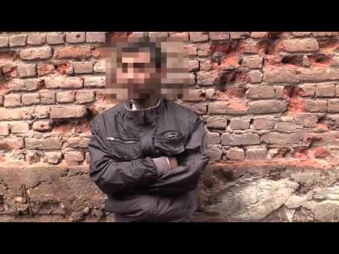 Diyarbakır Sur'da teslim olan üç PKK'lının videosu