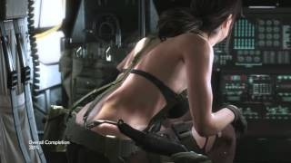 METAL GEAR SOLID V: THE porn PAiN