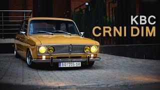 KBC | CRNI SIN (PARODY)