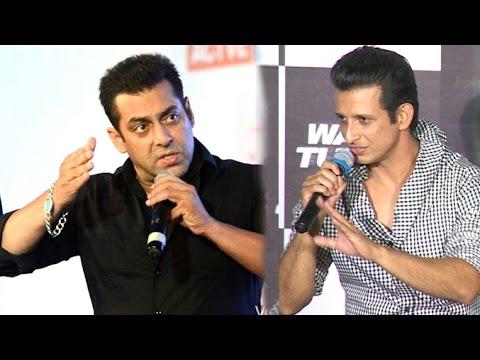 Sharman Joshi's INSULTS Salman Khan At Hate Story 3 Trailer Launch