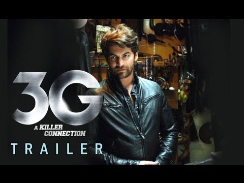 Xxx Mp4 3G Uncut Official Trailer Neil Nitin Mukesh Sonal Chauhan 3gp Sex