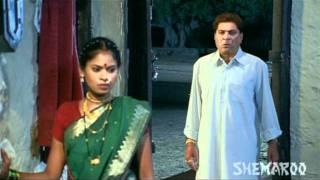 Aaicha Gondhal - Part 7 Of 11 - Nirmiti Sawant - Kuldeep Pawar - Superhit Marathi Movie