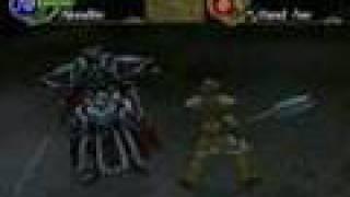 Fire Emblem: Radiant Dawn - Part 1 - Chapter 9 (1/2)
