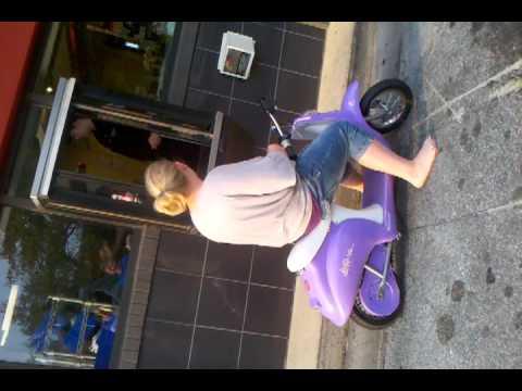 Xxx Mp4 My Sister Riding Scooter Through Kfc Drive Through 3gp Sex