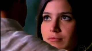 Mel Lisboa Novela Sete Pecados - Aquiles beija Carla