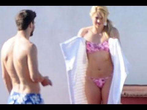 Xxx Mp4 Shakira Pique Has Threatened To Leaked Sex Tape 3gp Sex