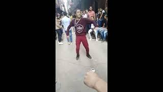 رقص دق معتصم فوكس مدفع امبابة 2019 \