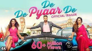 De De Pyaar De Movie Video & Audio Songs | Ajay Devgn, Tabu, Rakul Preet